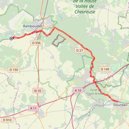 0031-*-De Gazeran à Dourdan-29,1km+203m-(GM)-