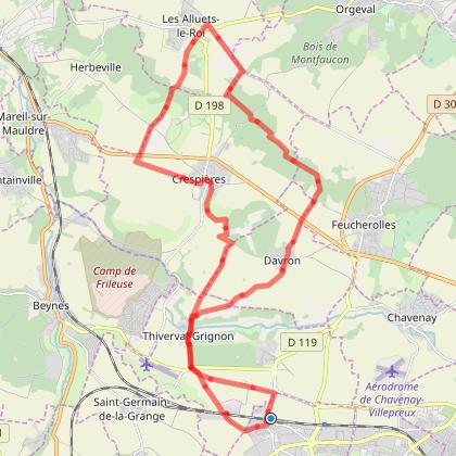 0018-*-De Plaisir-Grignon-AR-28,2km+343m-(GM)-