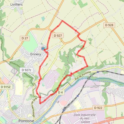 Ennery-Le Valhermeil