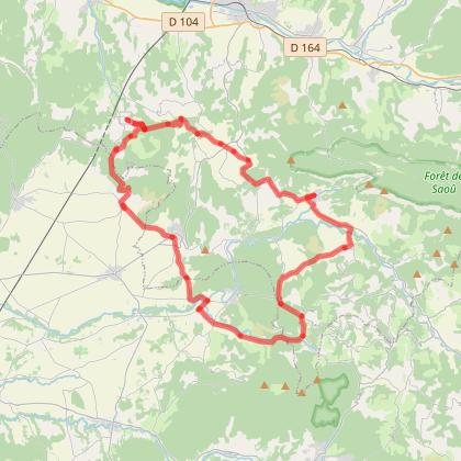 La Magerie- Saou- Fancillon- Rochebaudin- PSM-Roynac