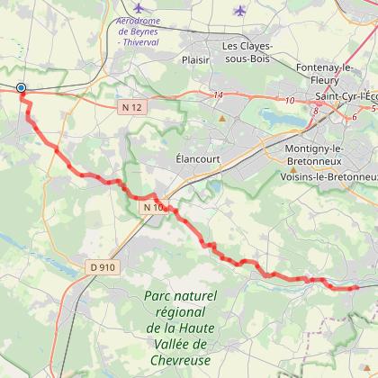 0112-*-De Montfort-l'Amaury-Méré à Saint-Rémy-lès-Chevreuse-27,7kmkm+337m-(GM)-