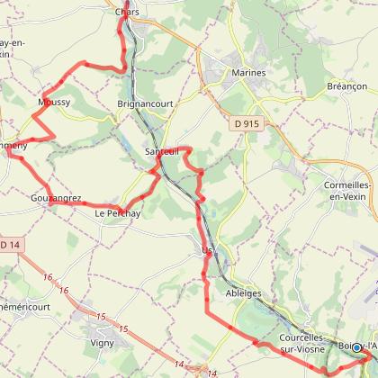 0263-Gabriel-De Boissy-l'Aillerie à Chars-27,3km+429m-(GSL)-