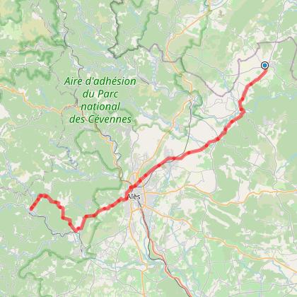 Cevennes 6 : St Jean Du Gard