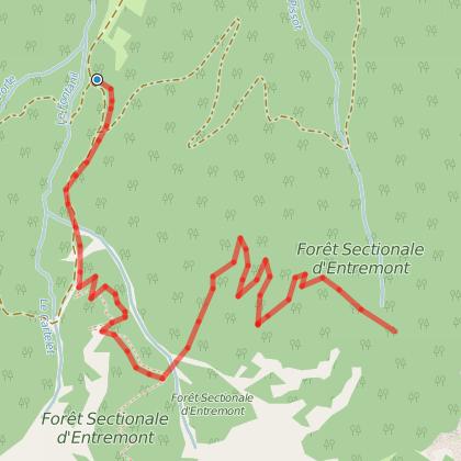Route du Coleau