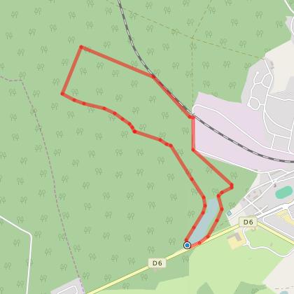 Circuit des 7 Chevaux