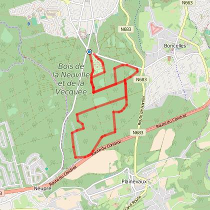 Entrainement 10km Jogging