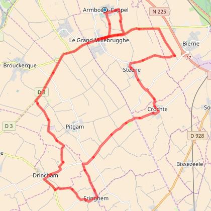 Flandre intérieure