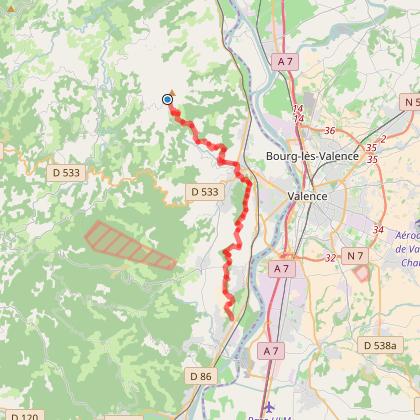 Tour de l'Ardèche reprise2