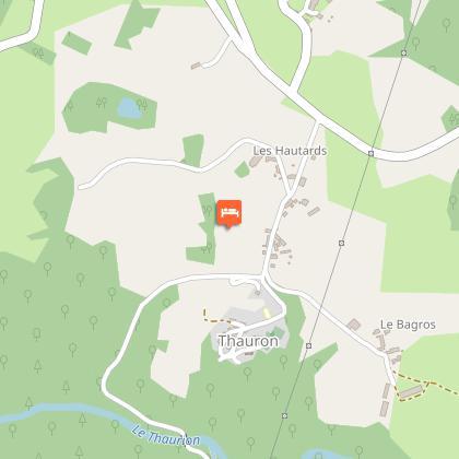 Location de tourisme