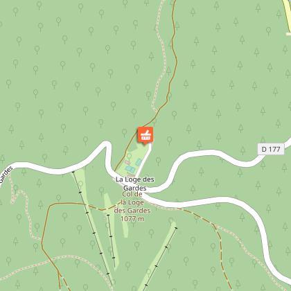 Le Chalet - Location de VTT