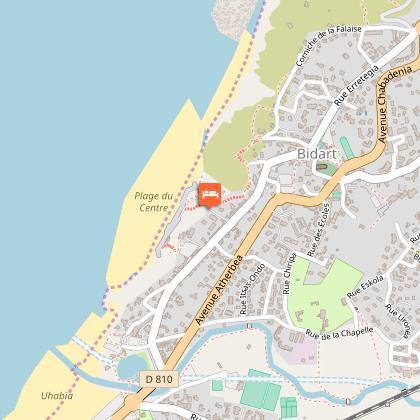 Agence la Maison Basque 2010-00563