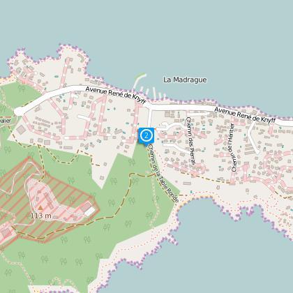 parcours marche sentier du littoral presqu 39 le de giens hyeres. Black Bedroom Furniture Sets. Home Design Ideas