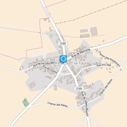 Ribécourt-la-Tour