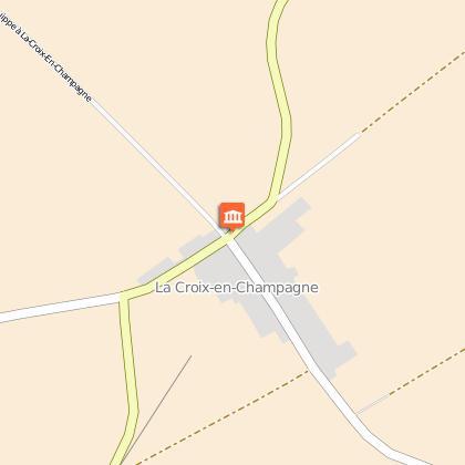 Centre d'interprétation Marne 14-18
