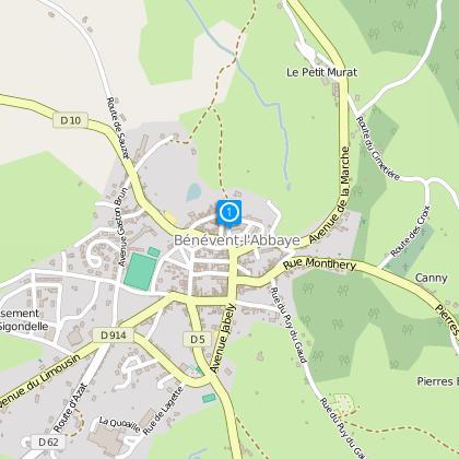La Voie de Rocamadour en Limousin et Haut-Quercy 1