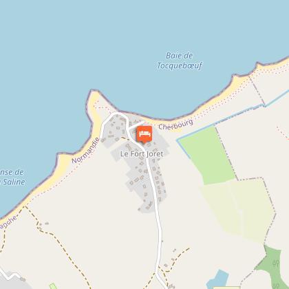 Meublé de tourisme > Villa Le Bord de Mer