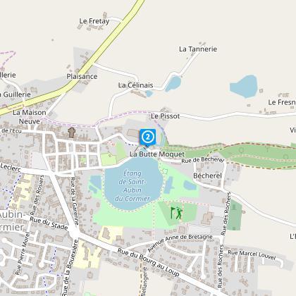 Le Bois de Rumignon