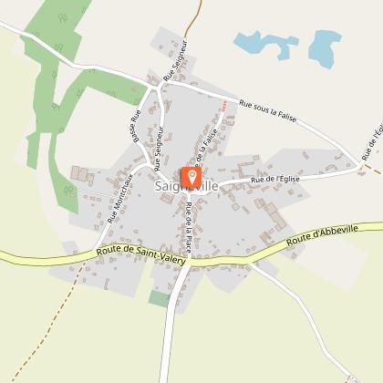 Eglise Saint-Fuscien