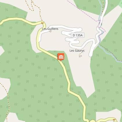 Col du Portail