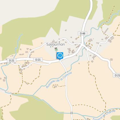 Route de Jubéo
