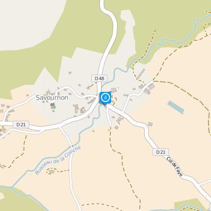 Village (D21)
