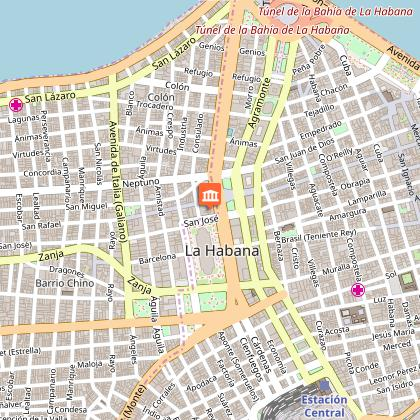 Gran Teatro de la Habana Garcia Lorca
