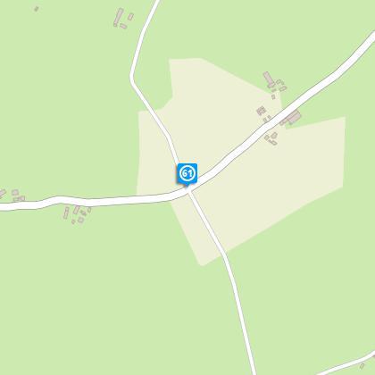 Croisement D26d après hameau le Beau