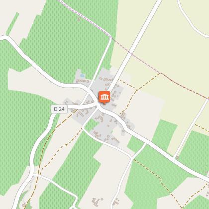 Chapelle de Bonnezeaux