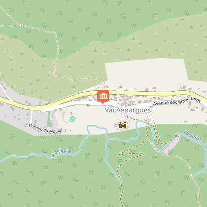 Vallée de Vauvenargues et montagne Sainte-Victoire : apprendre à survivre dans la garrigue