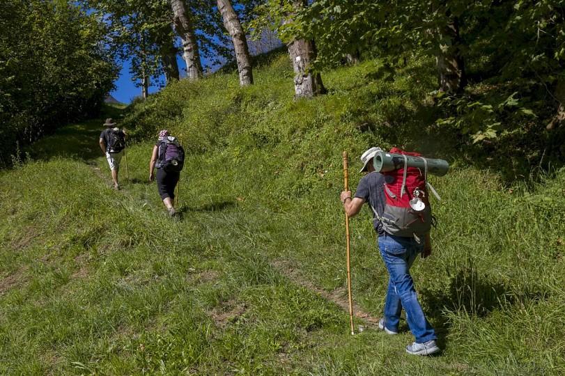 GR101 - Le Chemin de l'Ouest de Bigorre