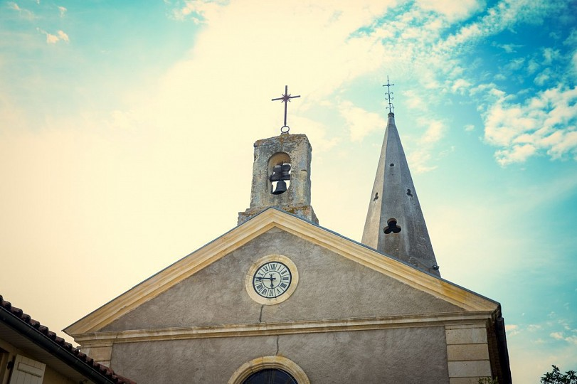 ORDAN-LARROQUE : SUR LA TRACE DES PÈLERINS