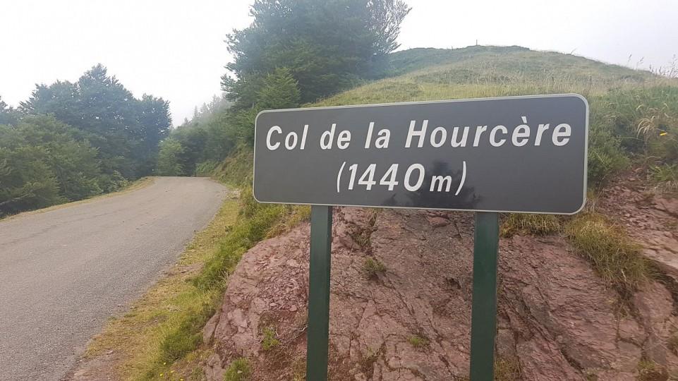 La Route des Cols à VAE