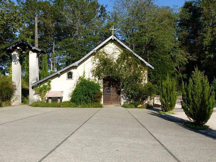 De Sauvagnon au lac du Balaing en VTT