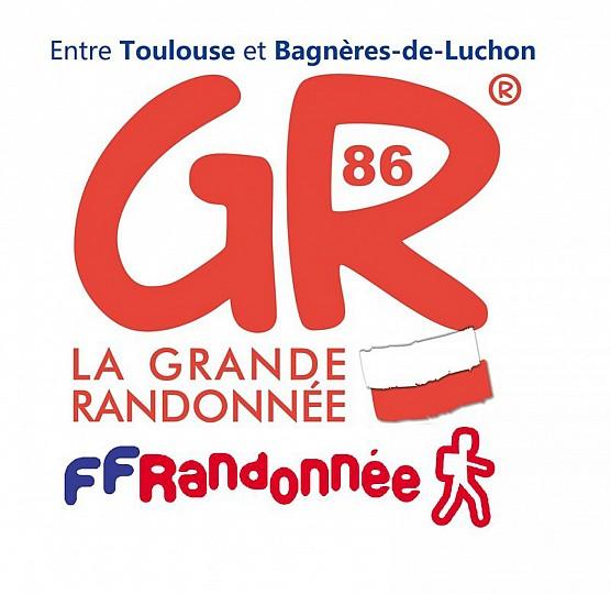 GR86 P17 De St Pé d'Ardet à St Béat