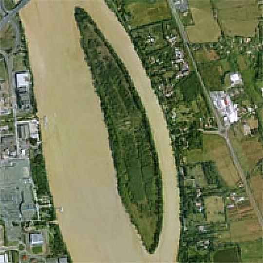 Circuit de Garonne