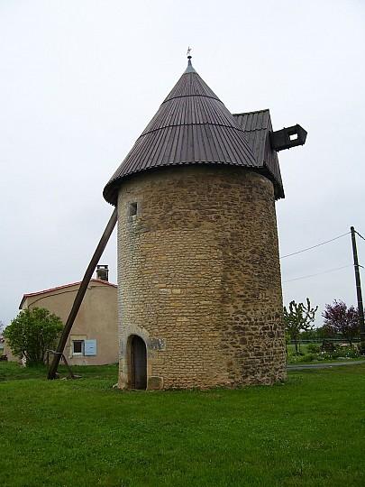 Circuit Torxé le Moulin