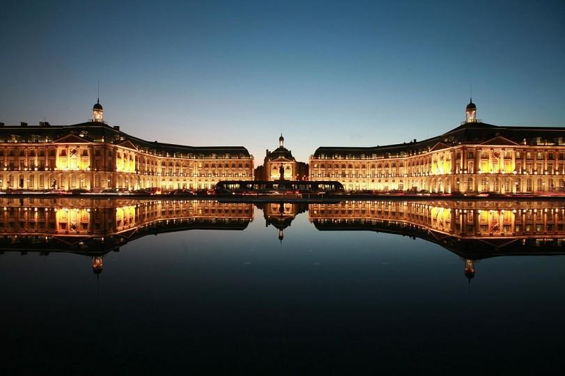 Parcours découverte Bordeaux UNESCO
