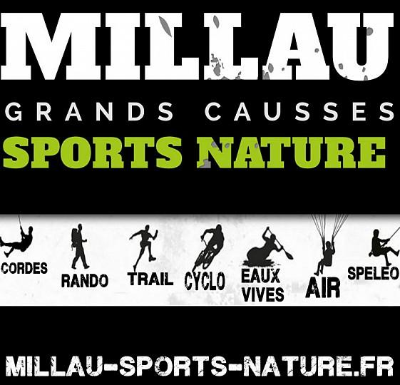 Millau Espace Trail 2 - Millau / Le Cade