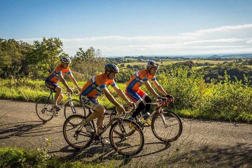 C10 Circuit Vélo - Les assemblées du désert