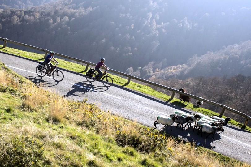 Col d'Arnosteguy