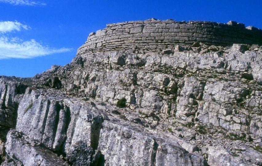 La tour d'Urkulu