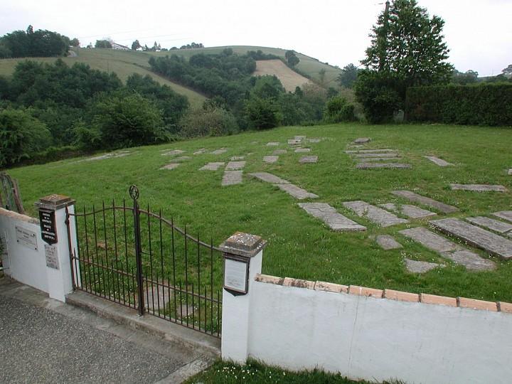 Circuit à la découverte du village de La Basti ...