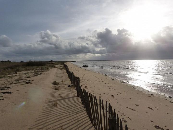 Sentier des Lais de mer