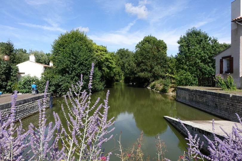 De coteaux en Marais