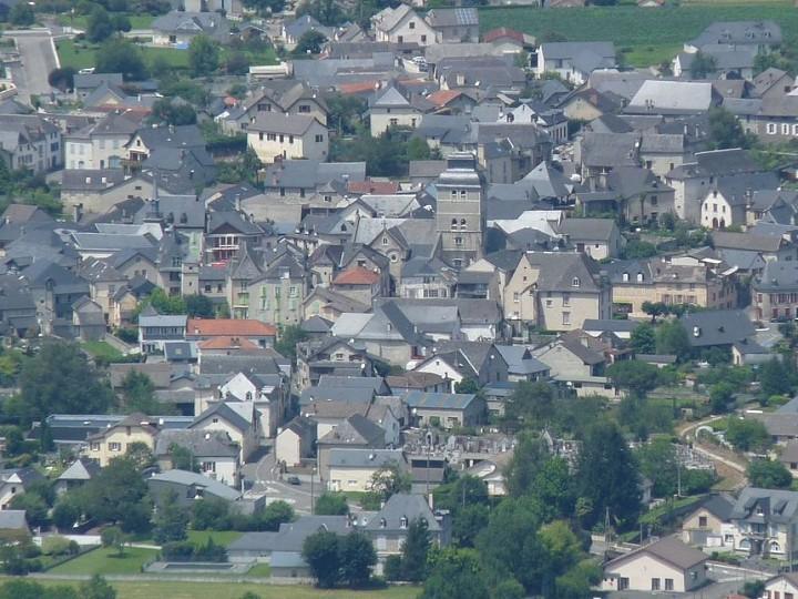 Le Piémont du Rey à Louvie-Juzon en Vallée d'Ossau