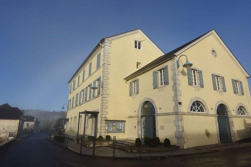 Circuit patrimoine du piémont ossalois à Lys e ...