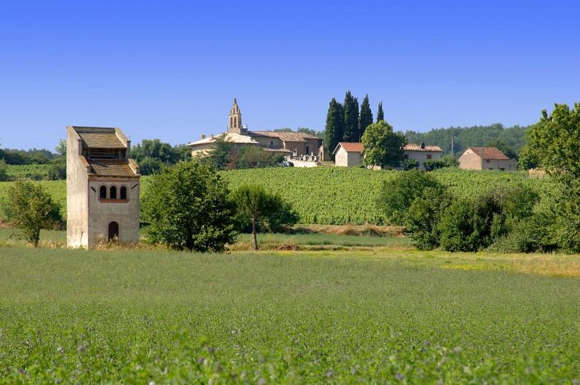 La Toscane lisloise