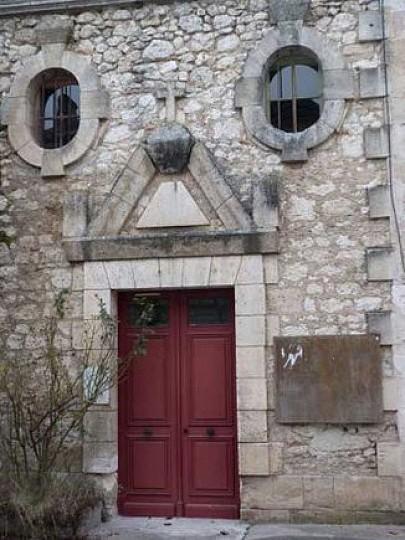 Boucle des Laurents - Saint Antoine de Breuilh