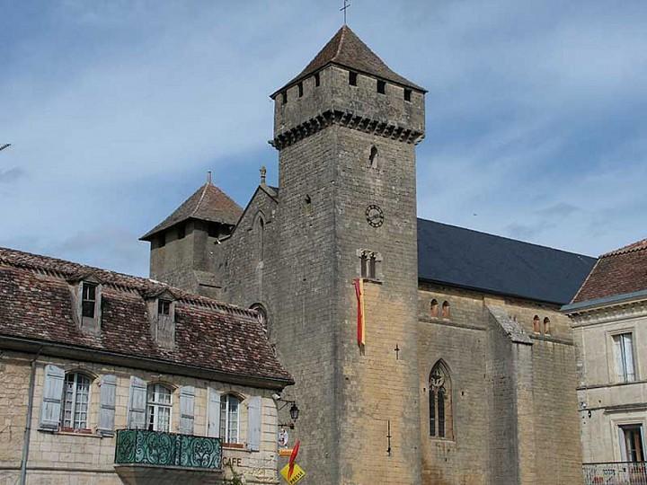Boucle du Bois de Penlaud - Beaumontois en Pér ...