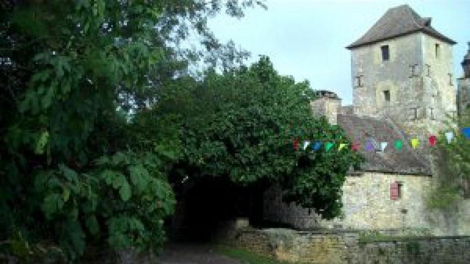 Chemin de Barker en Vallée Dordogne Etape 3